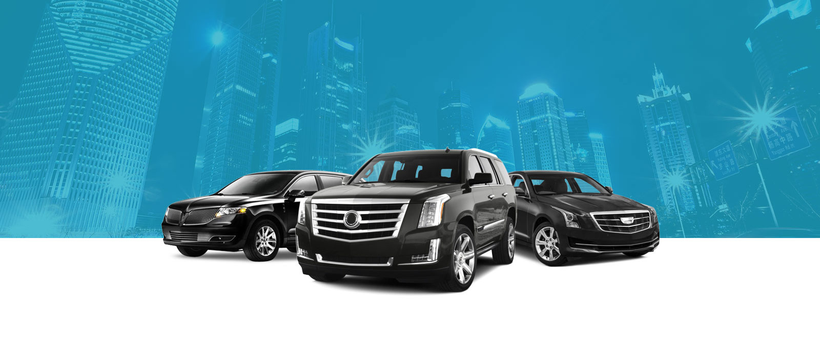 SUV Limo Chicago, Stretch SUV Limousine Service, Fleet, All American Limousine, Cadillac Escalade, Book Limo