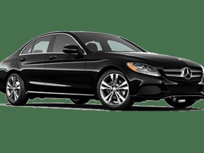 MercedesBenz C - Class