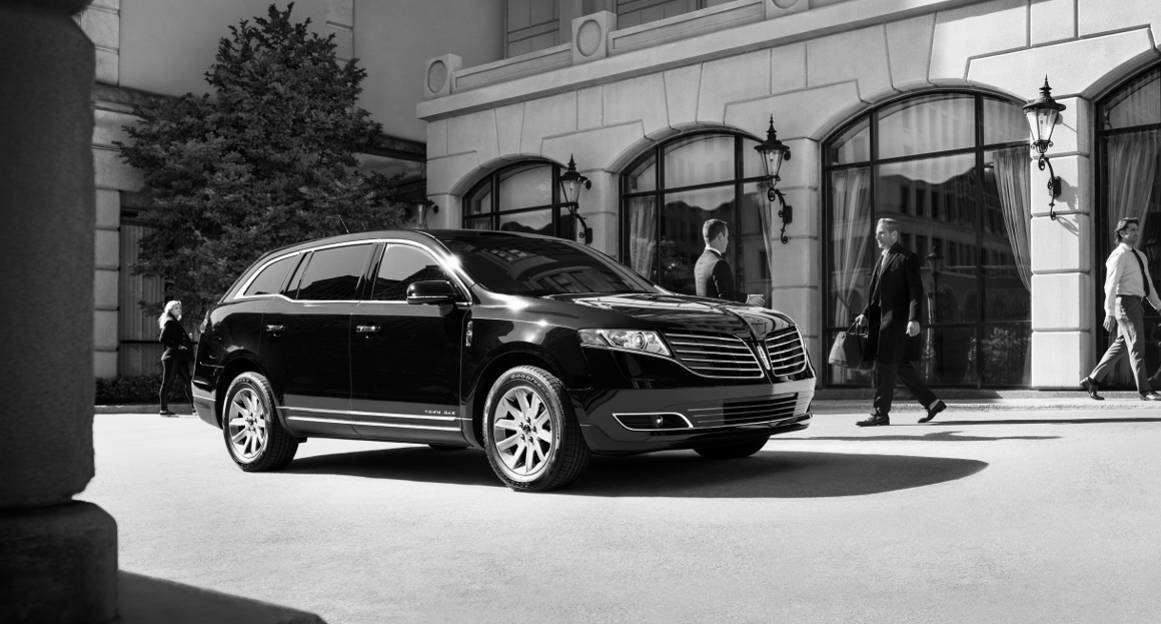 Black Car Service Chicago Lincoln MKT