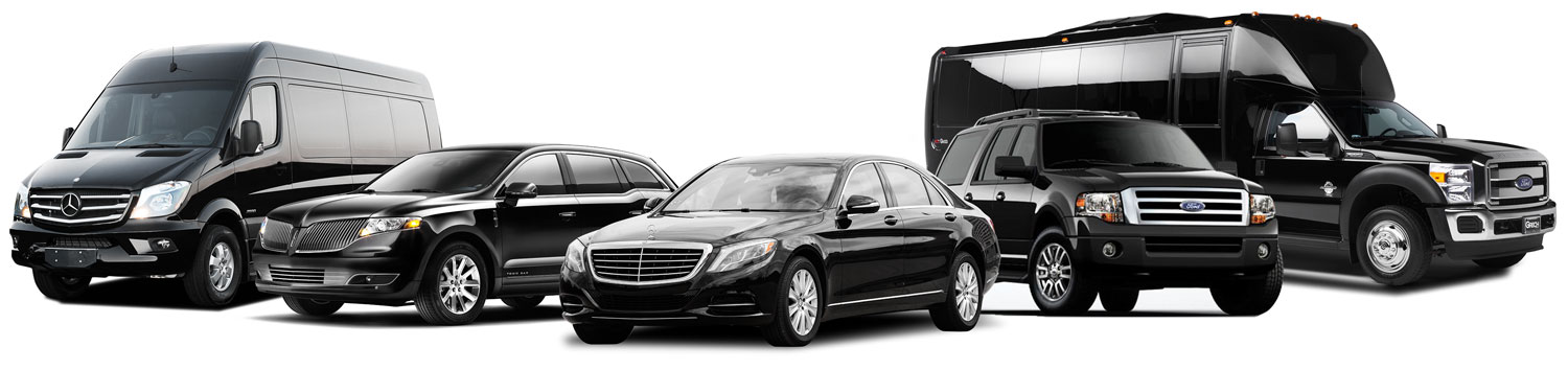 Luxury Car Limo Service Chicago