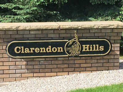 Clarendon Hills IL
