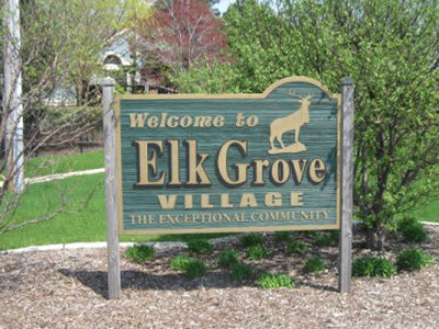 Elk Grove Village IL