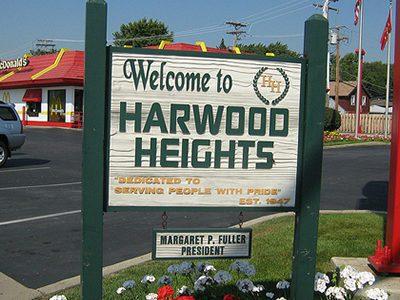 Harwood Heights IL