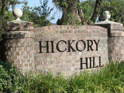 Hickory Hill IL