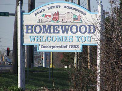 Homewood IL