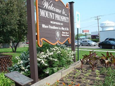 Mount Prospect IL