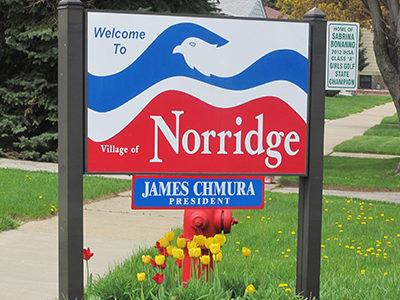 Norridge IL