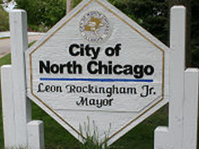 North Chicago IL