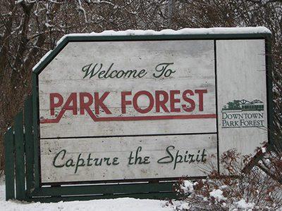 Park Forest IL