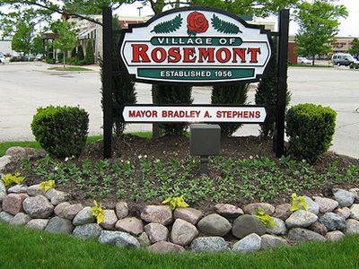 Rosemont IL