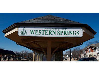 Western Springs IL