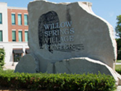 WillowSpring IL