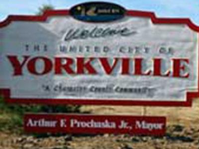 Yorkville IL
