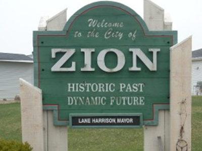 Zion IL