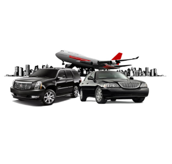 Limo Service To O'Hare Airport