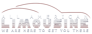 All American Limousine Logo