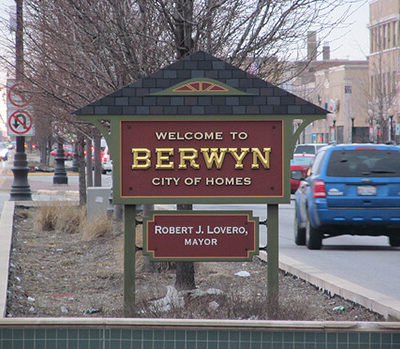 Berwyn IL