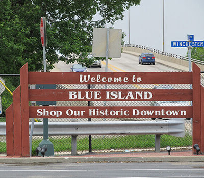 Blue Island IL