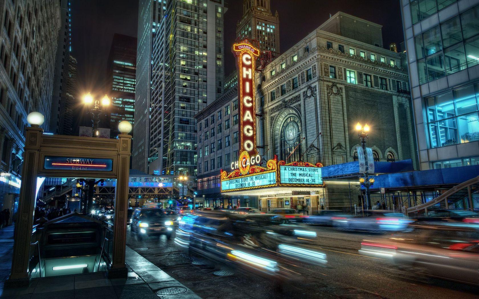 Best Chicago Tours In Winter
