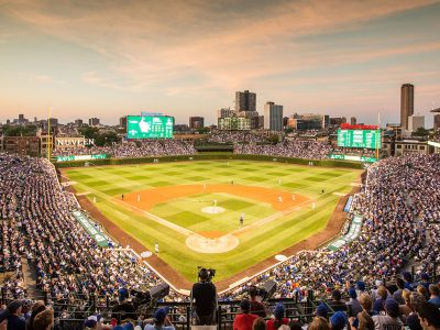Car Service to Wrigley Field, Chicago Cubs Bus Trips, Limo Transportation, Bus Transportation, Transportation to Cubs Games. Sedan, SUV, Van, Shuttle Bus, Party Bus, Stretch Limo, Limousine.