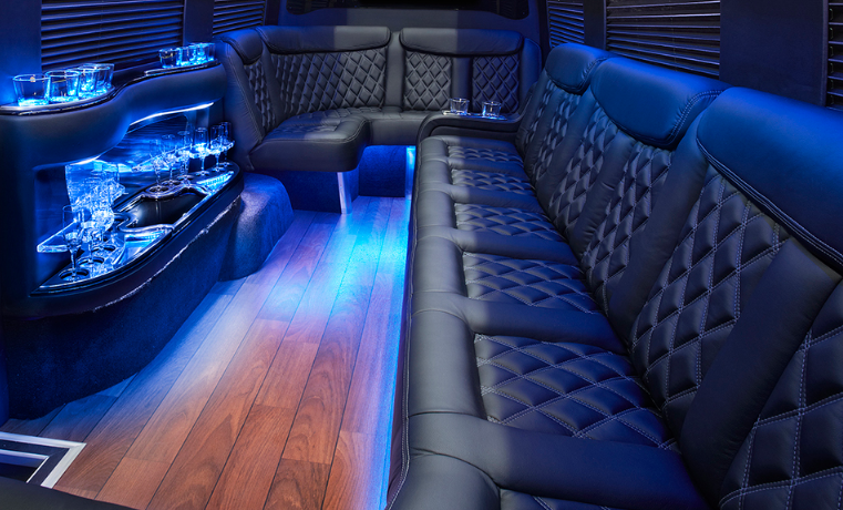 Hire Limousine Chicago