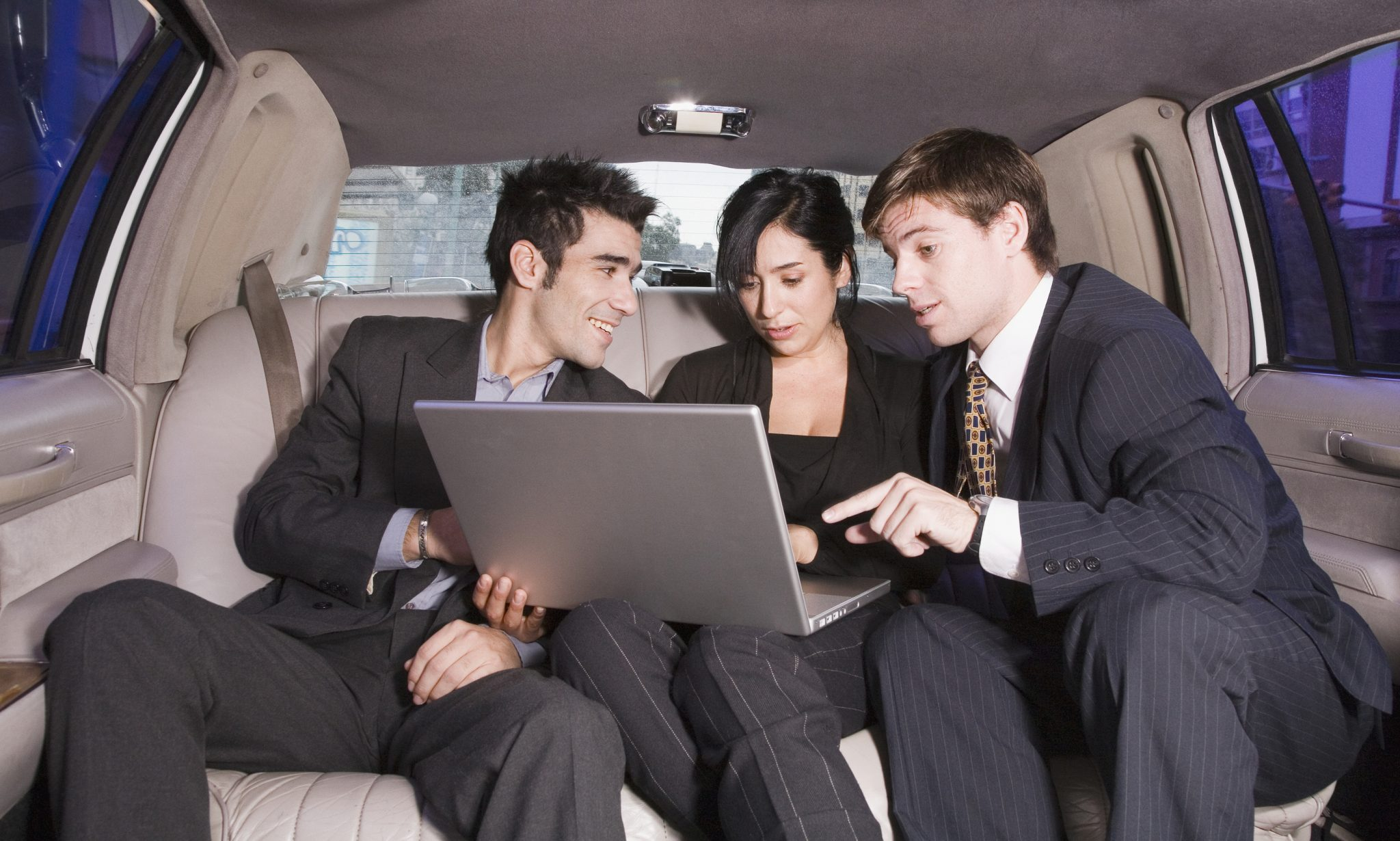 Affordable Limo Service Chicago