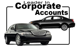 Leader in Corporate Accounts, Corporate Chicago. Chicago Corporate Car Service, Black Car Service Chicago, Private Car Service, Limo Service Chicago