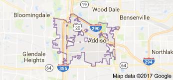 Addison IL Limousine Services