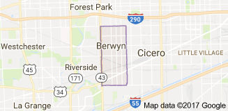Limo Service Berwyn, Limo O'Hare to Berwyn, Berwyn Limo to Downtown Chicago, Book, Hire, Rent, Berwyn IL Limousine Services