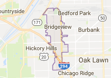 Limo Service Bridgeview, Limo O'Hare to Bridgeview, Bridgeview Limo to Downtown Chicago, Book, Hire, Rent, Bridgeview IL Limousine Services