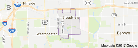 Limo Service Broadview, Limo O'Hare to Broadview, Broadview Limo to Downtown Chicago, Book, Hire, Rent, Broadview IL Limousine Services