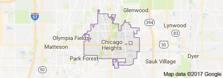 Limo Service Chicago Heights, Limo O'Hare to Chicago Heights, Chicago Heights Limo to Downtown Chicago, Book, Hire, Rent, Chicago Heights IL Limousine Services