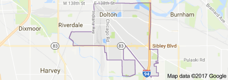 Limo Service Dolton, Limo O'Hare to Dolton, Dolton Limo to Downtown Chicago, Book, Hire, Rent, Dolton IL Limousine Services