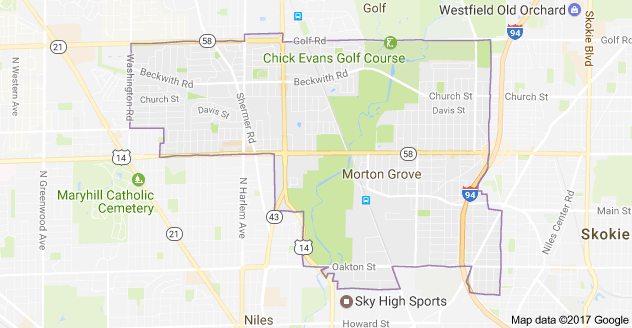 Limo Service Morton Grove, Limo O'Hare to Morton Grove, Morton Grove Limo to Downtown Chicago, Book, Hire, Rent, Morton Grove IL Limousine Services