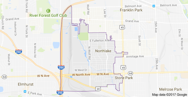 Limo Service Northlake, Limo O'Hare to Northlake, Northlake Limo to Downtown Chicago, Book, Hire, Rent, Northlake IL Limousine Services