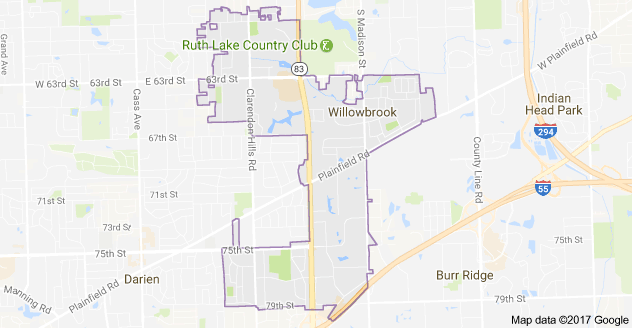 Limo Service Willowbrook, Limo O'Hare to Willowbrook, Willowbrook Limo to Downtown Chicago, Book, Hire, Rent, Willowbrook IL Limousine Services