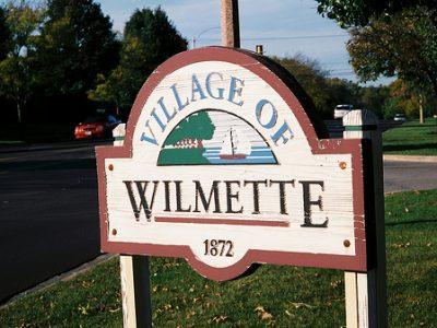 Wilmette IL