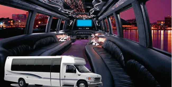 Sprinter Van Rental, Limo Bus, Party Bus Chicago Rental. Limo Buses and Vans. Book Van Rental, party bus sprinter limo Service