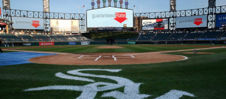 Car Service to Guaranteed Rate Field, Chicago White Sox Bus Trips, Limo Transportation, Bus Transportation, Transportation to White Sox Games. Sedan, SUV, Van, Shuttle Bus, Party Bus, Stretch Limo, Limousine. 773-992-0902