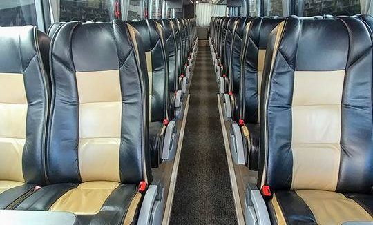 Coach Buses, Mini Coach, Bathroom, Bus, Chicago Coach Transportation Services, Private Tours Limo Chicago, Limousine, Limo, Limo Service, Limousine Service, Group Transportation, Corporate Tours, Limo Service Chicago, Party Bus Chicago, Car Service Chicago