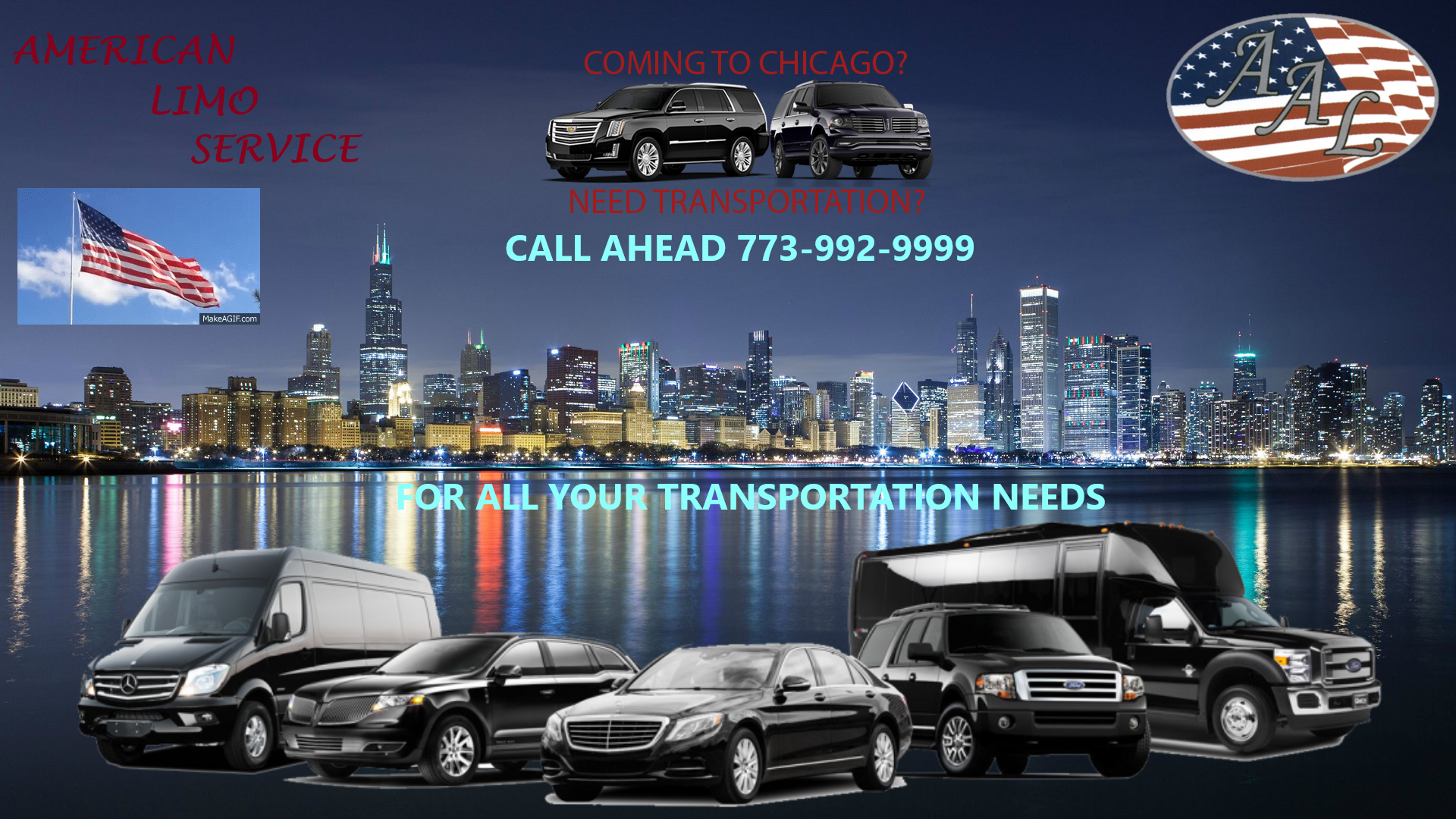 Car Hire At Chicago O