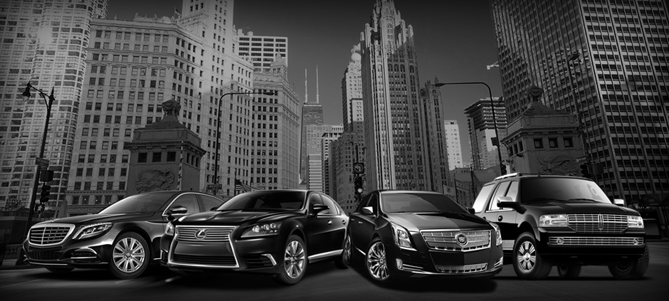 Bet Black Car Service in chicago